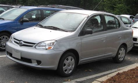 2005 Toyota Echo by 2005 Toyota Echo Information And Photos Zomb Drive