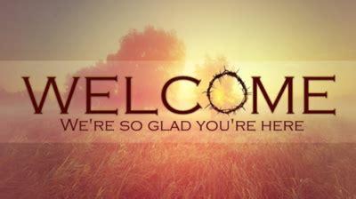 Welcome/Bienvenue – Beracah II French SDA Church