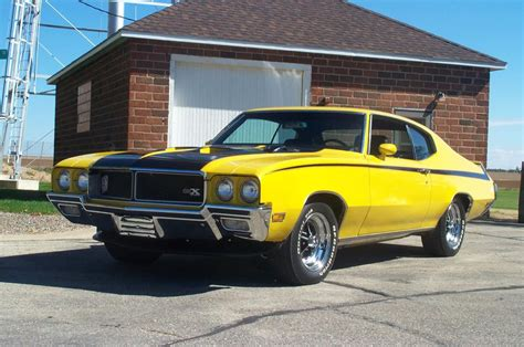 Buick Gsx Stage 2 by 1970 Buick Gsx Stage 1 2 Door Hardtop 43991