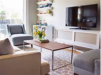 living room design ideas 23+ Narrow Living Room Designs, Decorating Ideas | Design ...