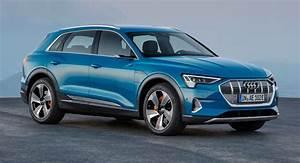 Audi E Tron : audi e tron suv is marque 39 s first fully fledged ev carscoops ~ Melissatoandfro.com Idées de Décoration