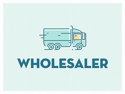 Wholesaler Distributor Icon Horeca Wholesale Distributors Wholesalers