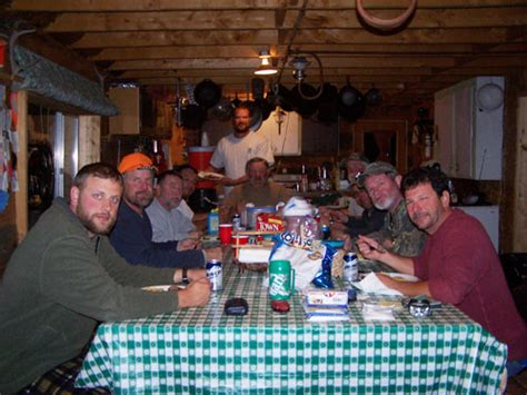 elk hunting camp pierce brothers outfitters