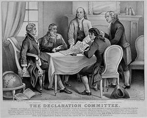 Exhibition - Declaring Independence: Drafting the ...