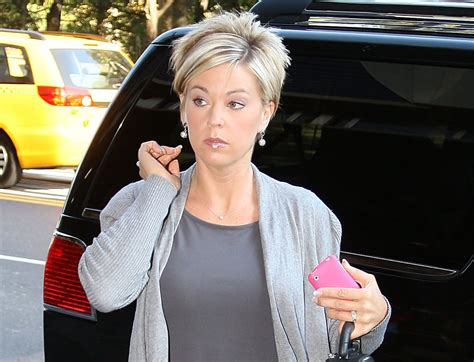 kate gosselin photos photos kate gosselin out in new