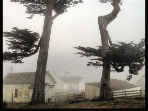 Pierce Point Ranch | Inverness | United States ...