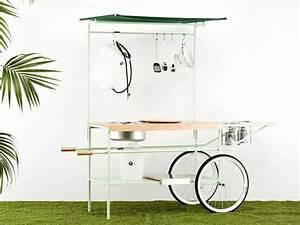 Meuble De Cuisine Exterieur : cuisine de jardin confort et luxe extr me ~ Melissatoandfro.com Idées de Décoration