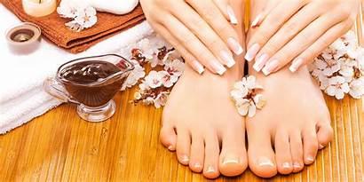 Pedicure Manicure Spa Nail Medi Mani Pedi