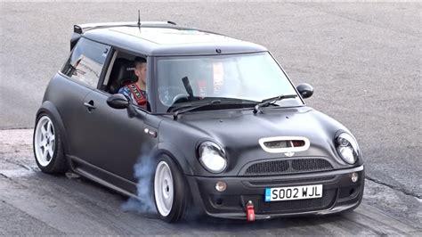 Are Mini Coopers Fast by The Fast Show 2016 1320mini Tuned Mini Cooper 14 0