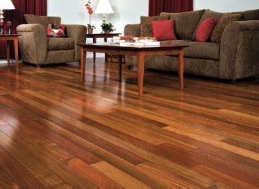 3/4 Solid Unfinished Exotic Hardwood Flooring   Brazilian