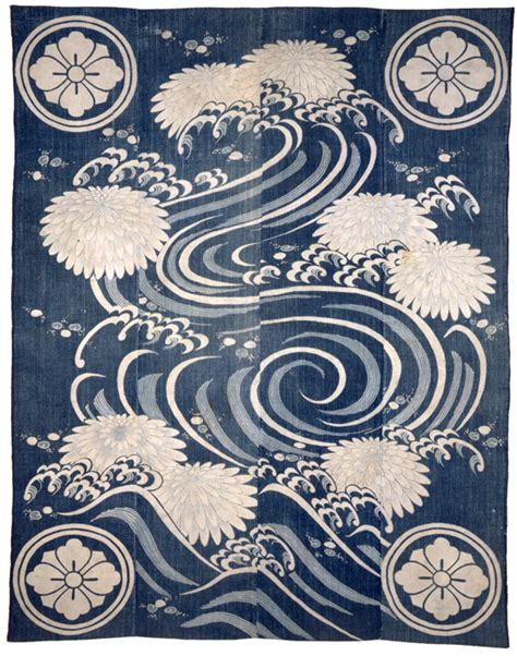 japanese art design themes victoria  albert museum