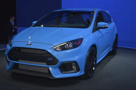Ford Focus Rs Transmission by 2015 Ford Focus Rs Ford Supercars Net