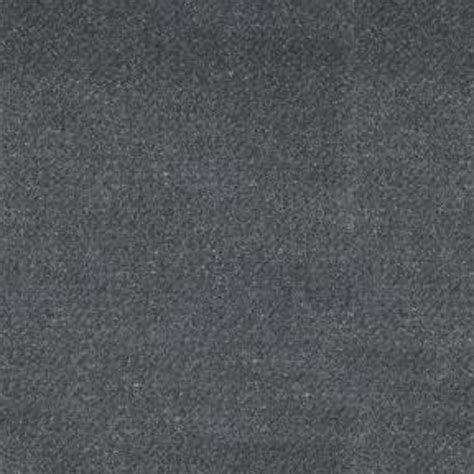 auto car seat velvet interior fabric spectrum steel gray