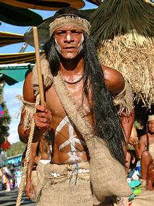 Puerto Rico Amerindians? are they mixed or pure?
