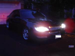 AC CL 1998 Acura CL Specs, Photos, Modification Info at