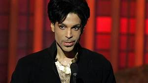 Prince's Death: Hollywood Mourns Legendary Artist ...
