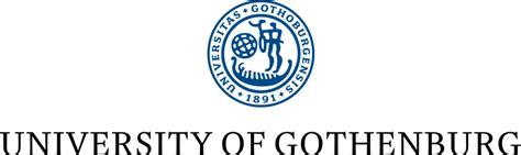 gothenburg university logo
