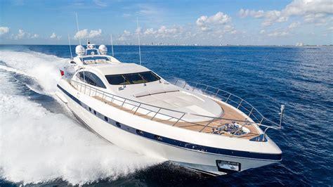 bureau veritas us mangusta motor yacht sold