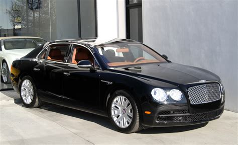 bentley flying spur  stock   sale