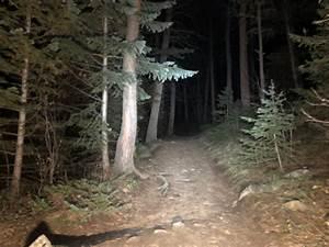 Kogalla Ra Light Road Trail Run Petzl Nao Headlamp Review Brighter