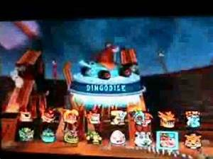 Crash Nitro Kart [ C.N.K ] All Playable Characters for PS2 ...