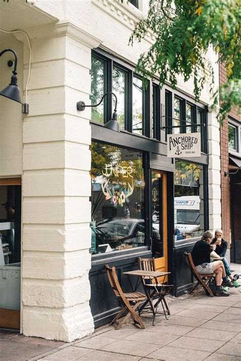 At evoke, we strive to offer the best in food and drink. Best Coffee Shops in Seattle by Glasswing | Best coffee shop, Best coffee, Coffee shop