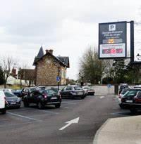 Verneuil Sur Havre : stationnement intelligent avec visio 39 park ~ Medecine-chirurgie-esthetiques.com Avis de Voitures