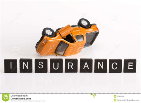 Car Insurance Royalty Free Stock Images - Image: 11984099