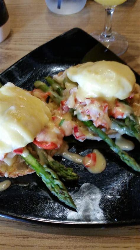 kitchen table prescott wi lobster benedict yelp