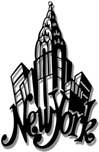 new york city silhouette clip clipart panda free clipart images cliparts co