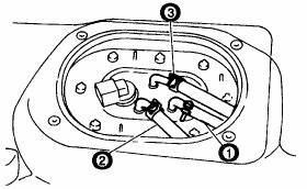 fuel pump how to replace a fuel pump on a 1998 subaru With subaru fuel pump