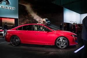 508 Peugeot : t llainen on uusi peugeot 508 muodot ovat yksiselitteisesti onnistuneita ~ Gottalentnigeria.com Avis de Voitures