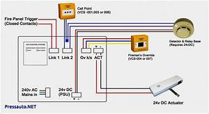 2 Wire Smoke Detector Wiring Diagram