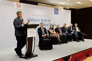 Experts: Time for China to play bigger role in global ...