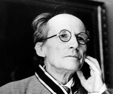 Erwin Schrödinger Biography - Childhood, Life Achievements