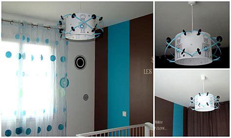 plafonnier chambre bébé merveilleux rideau chambre garcon bleu 3 le casse