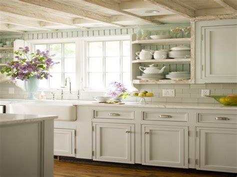 English Cottage Kitchen Photos