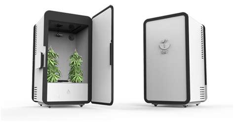 chambre de culture cannabis interieur leaf la start up qui veut révolutionner la culture indoor