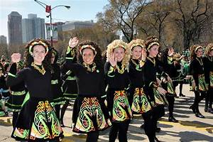 2016– Chicago St Patrick's Day Parade -March 12, 2016 ...