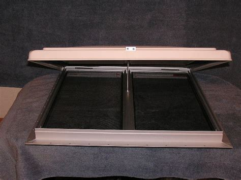 rv elixir    emergency escape hatch exit door large
