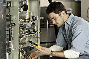 How To Fix A Gas Furnace That Short Cycles