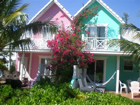 Cottage Rentals by Key Lime Waterfront Cottage At Diamondsbythesea