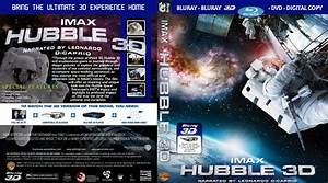 IMAX Hubble 3D - TV Blu-Ray Scanned Covers - IMAX Hubble ...