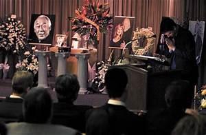 pat morita funeral