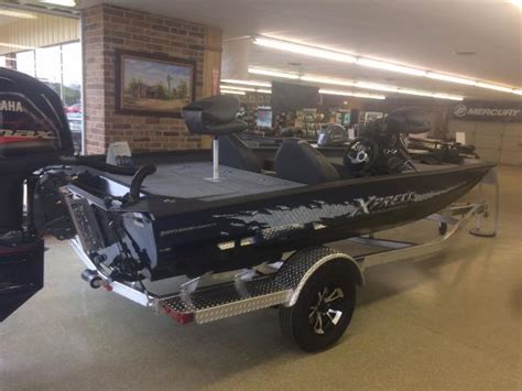 Xpress Duck Boat For Sale Craigslist by Bass Xpress X18 Boats For Sale Boats