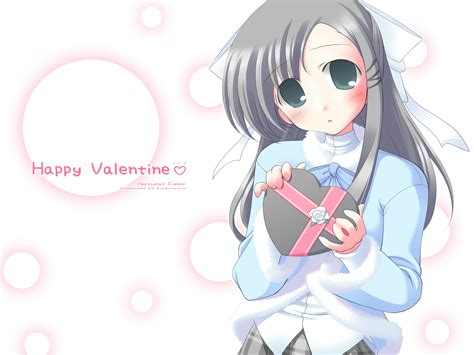 Anime Valentines Day Wallpaper - s day hd wallpapers for desktop pc
