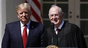 Supreme Court Justice Anthony Kennedy Announces Retirement ...