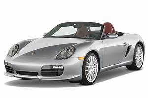 Porsche Boxter S : 2010 porsche boxster reviews and rating motor trend ~ Medecine-chirurgie-esthetiques.com Avis de Voitures