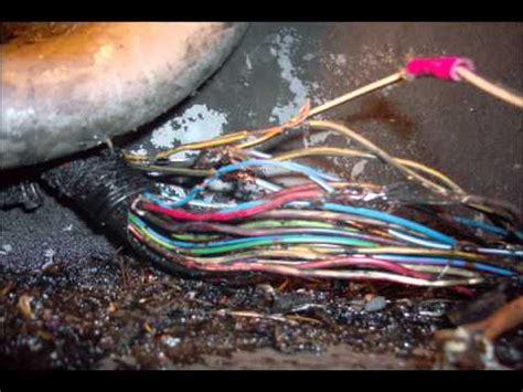 hitachi   electrical repairs youtube