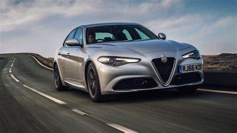 Alfa Romeo News by News Alfa Romeo Alfetta Saloon Pushed Back To 2021
